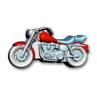 Мотоцикл (pc) - пластиковая форма