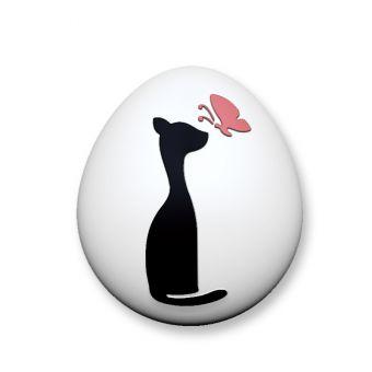 Кот весенний (pc) - пластиковая форма