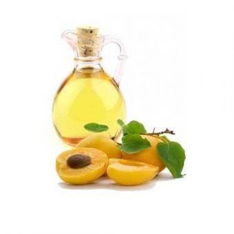 Рафинированное масло персиковое, 100 мл
