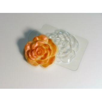 Дикая роза MF - пластиковая форма