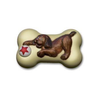 Собачья радость - пластиковая форма