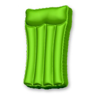 Надувной матрас - пластиковая форма