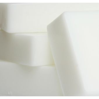 Activ SLS free-W белая мыльная основа, 1 кг