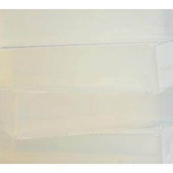 Мыльная основа прозрачная Activ SLS free, 1 кг