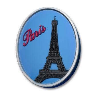 Париж (pc) - пластиковая форма