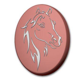 Конь(pc) - пластиковая форма