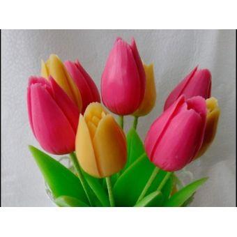 Тюльпан, отдушка, 20 мл, Франция