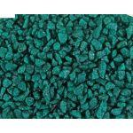 Грунт цветной Изумрудный (фр.3-10мм), 100 гр