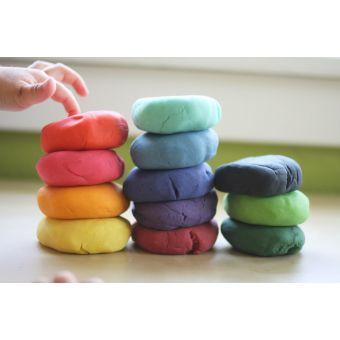 Activ PLAY (набор из 3-х цветов по 100 гр) мыльная основа