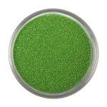 Песок кварцевый Салатовый, 100 гр