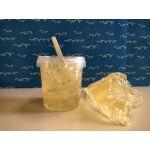 Crystal Jelly Soap, мыльная основа желеобразная, 150 гр.