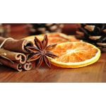 Корица и апельсин, отдушка, 10 мл, Россия