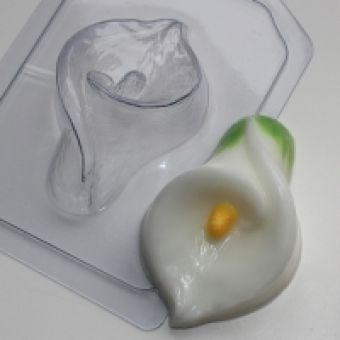 Калла ED - пластиковая форма