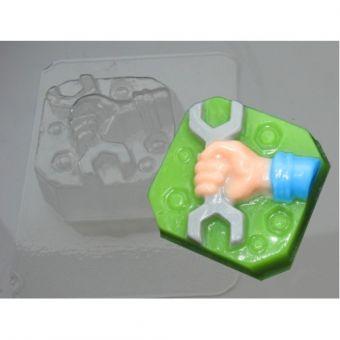 Механик ED - пластиковая форма