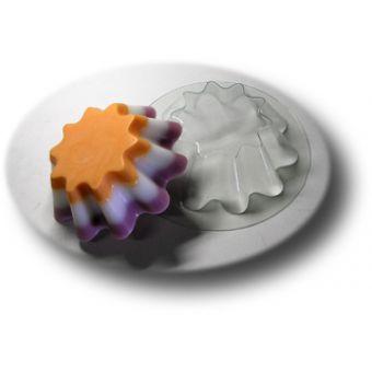 Кексик - пластиковая форма