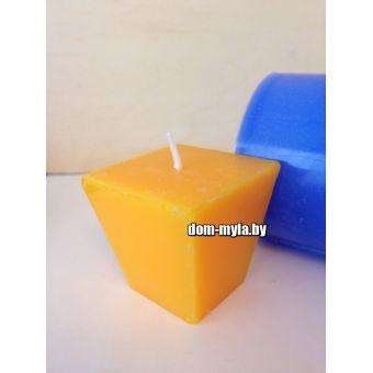Пирамида  - силиконовая форма