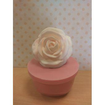 Роза Премиум - силиконовая форма