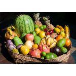 Тропические фрукты, отдушка 10мл, Украина