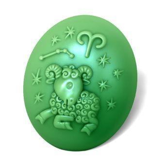 Знак зодиака Овен (pc) - пластиковая форма