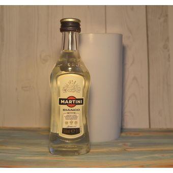 Бутылка Мартини - силиконовая форма