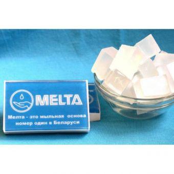 Основа для мыла прозрачная Melta Clear SLS Free