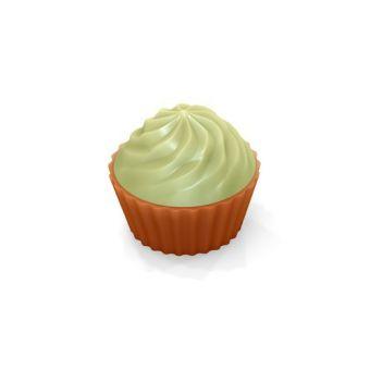 Кейк верхушка (Пирожное) (pc) - пластиковая форма