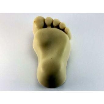 Любимая ножка 2D , силиконовая форма