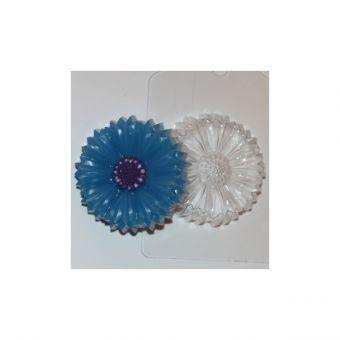 Василёк - пластиковая форма