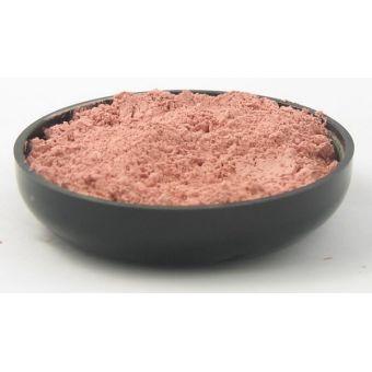 Глина розовая, 50 гр,Россия