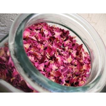 Лепестки Розы(сухоцвет), 10 гр