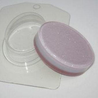 Мини Овал - пластиковая форма