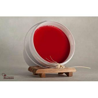 Красная мыльная основа MYLOFF COLOR red