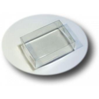 ПП1-012, подарочная упаковка для мыла пластиковая