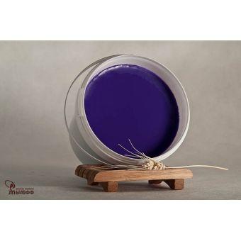 MYLOFF COLOR violet мыльная основа  - фиолетовая