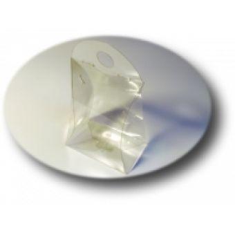 ПП1-019, подарочная упаковка для мыла пластиковая