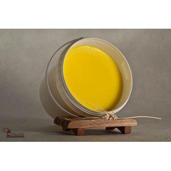 Желтая мыльная основа MYLOFF COLOR yellow