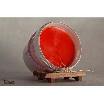 Мыльная основа оранжевая MYLOFF COLOR orange