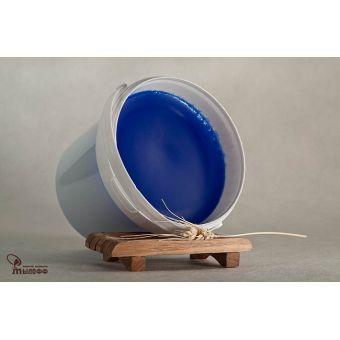 Синяя мыльная основа MYLOFF COLOR blue