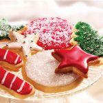 Рождественское печенье - ароматическое масло 10 мл
