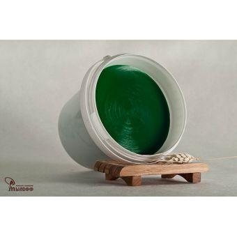 Мыльная основа зеленая MYLOFF COLOR Green