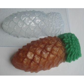 Шишка - пластиковая форма