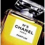Chanel - Chanel №5, отдушка, 10 мл.
