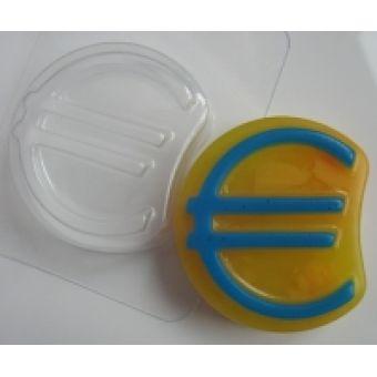 Евро - пластиковая форма