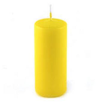 Краситель-гель Желтый для свечей,  10 гр