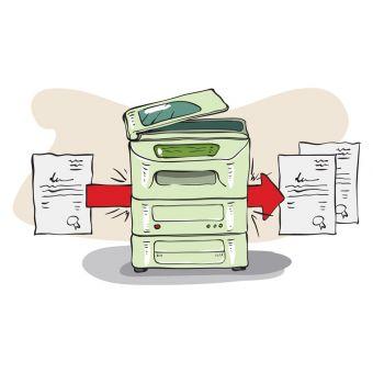 Услуга печать на водорастворимой бумаге ваших изображений