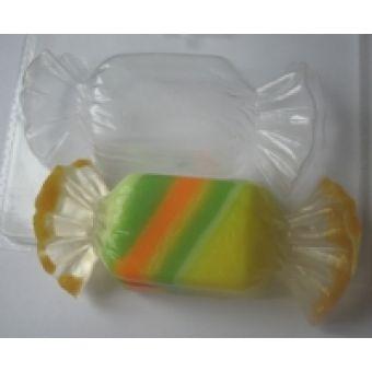 Конфетка - пластиковая форма