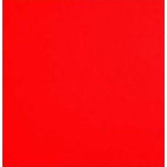 Красный алый, краситель гелевый 10 мл., Россия
