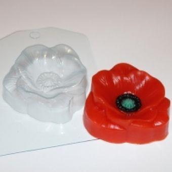 Мак 1 ed - пластиковая форма
