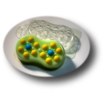 Массажная плитка №2 - пластиковая форма