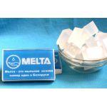 Основа для мыла с маслом Ши (КАРИТЕ) Melta Shea белая